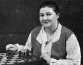 Из Истории: 1 марта в Москве родилась первая чемпионка в истории женских мировых чемпионатов по шахматам