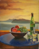 Still lifes. Artist Natalia - 1. (All interesting on the site - ABCD Web Design)