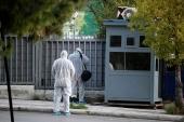В МИД Греции прокомментировали происшествие возле российского консульства