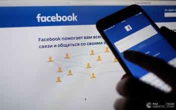 В работе Instagram, Facebook и WhatsApp произошел сбой