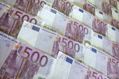 In the EU, stopped issuing banknotes of 500 euros