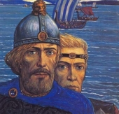 September 15 Ancient Russia signed its first treaty with Byzantium